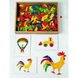 Kirakók, puzzle játékok