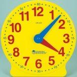 Az idő mérése - óra és naptár ismeret