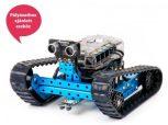 Dataloggerként is használható programozható robotok
