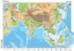 Gazdasági és egyéb tematikus térképek