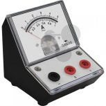 Amper és voltmérők