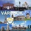 VÁROSOK CD