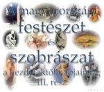 Magyar festészet és szobrászat III. rész