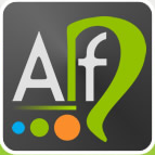 Alf logó